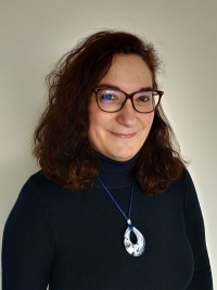 Barbara Mouratou