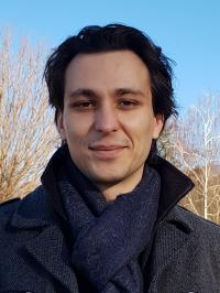 Georgi Danovski